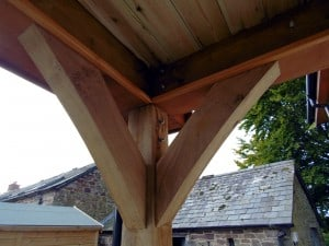 Timber cons